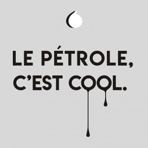 Le pétrole c'est cool.-Simples Conférences